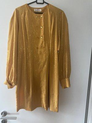 Betty Barclay Tuniekblouse zandig bruin-geel
