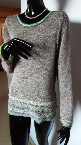 Betty Barclay Camicia maglia multicolore Cotone
