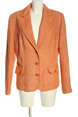 Betty Beclay Kurz-Blazer