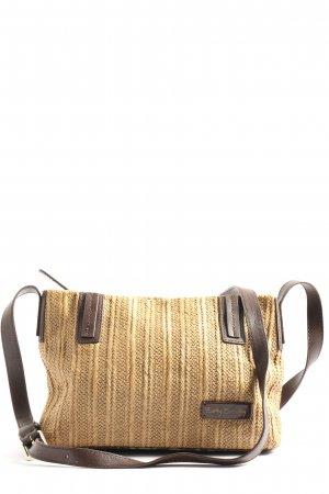 Betty Beclay Mini Bag natural white-brown casual look