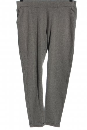 Betty & Co 7/8 Length Trousers light grey casual look