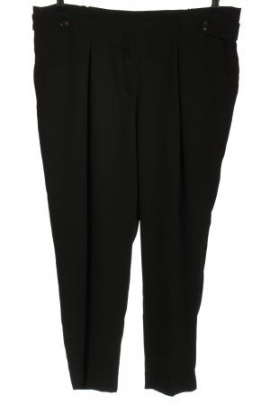 Betty & Co Suit Trouser black business style