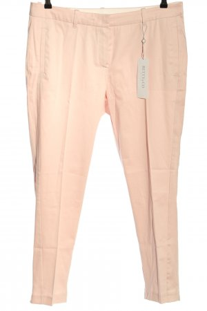Betty & Co Suit Trouser cream casual look