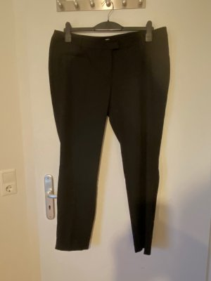 Betty & Co Pantalon fuselé noir