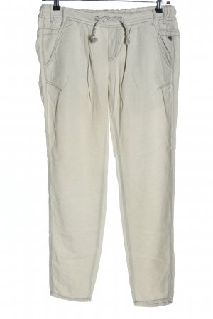 Betty & Co Baggy Pants light grey casual look