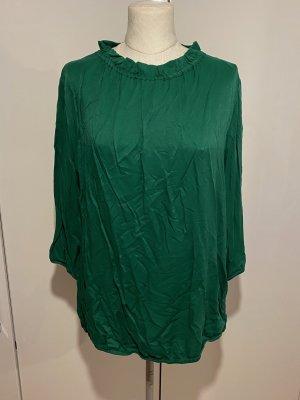 Betty & Co. Bluse Gr.46 grün
