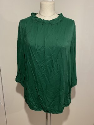 Betty & Co Camicetta a maniche lunghe verde