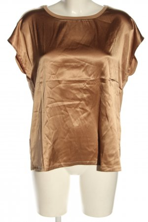 Betty & Co Blouse Shirt brown casual look