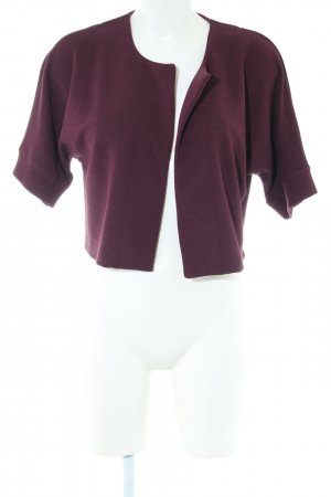 Betty & Co Bolero rot Casual-Look