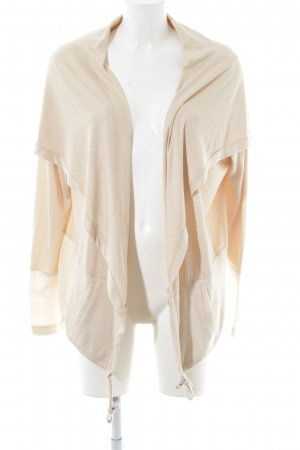 Betty & Co Cardigan creme Casual-Look