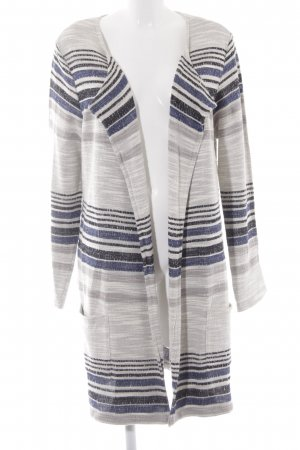 Betty & Co Cardigan Streifenmuster Casual-Look
