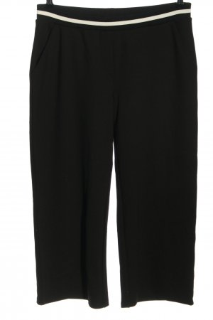 Betty & Co Culottes black casual look