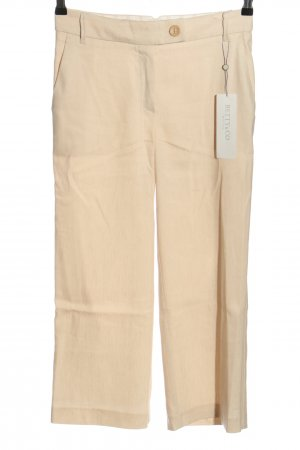 Betty & Co Culottes creme Casual-Look