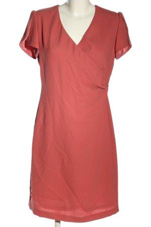 Betty & Co Sheath Dress pink business style