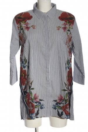 Betty & Co Shirt Blouse flower pattern casual look