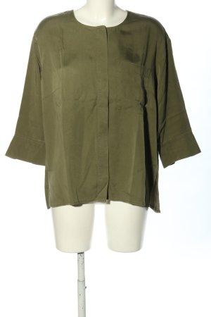 Betty & Co Hemdblouse khaki elegant