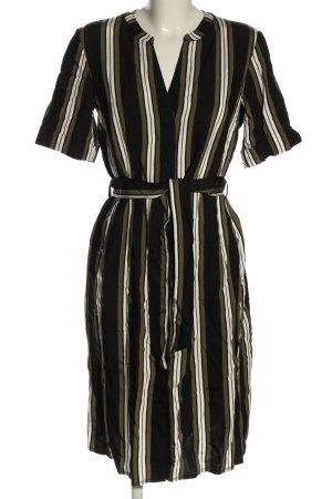Betty & Co Hemdblusenkleid Streifenmuster Elegant