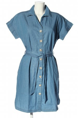 Betty & Co Jeanskleid blau Casual-Look