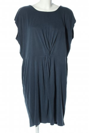 Betty & Co Jerseykleid blau Casual-Look