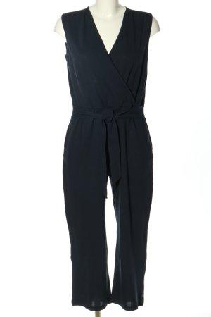 Betty & Co Jumpsuit blau Elegant