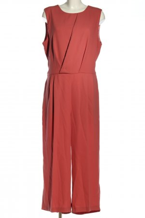 Betty & Co Jumpsuit rot Casual-Look