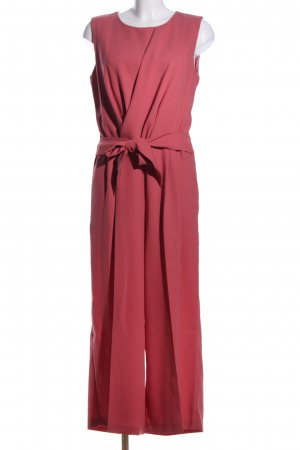 Betty & Co Jumpsuit pink Elegant
