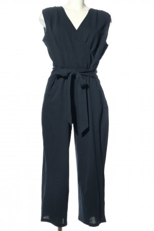 Betty & Co Jumpsuit blau Casual-Look