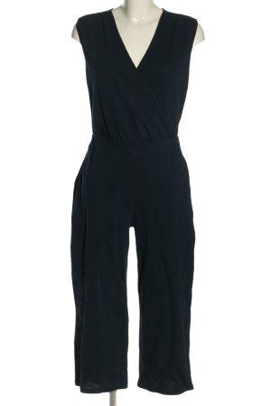 Betty & Co Jumpsuit zwart casual uitstraling