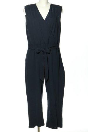 Betty & Co Jumpsuit blau Casual-Look