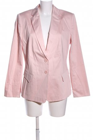 Betty & Co Kurz-Blazer pink Business-Look