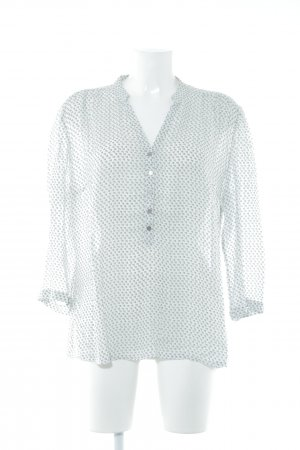 Betty & Co Langarm-Bluse mehrfarbig Casual-Look