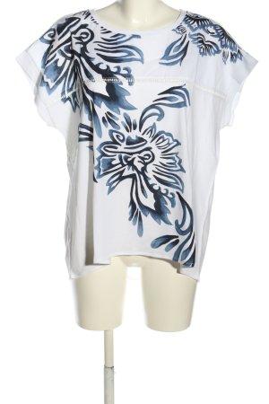 Betty & Co Print-Shirt Motivdruck Casual-Look