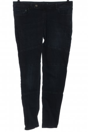 Betty & Co Tube jeans blauw casual uitstraling
