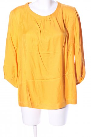 Betty & Co Schlupf-Bluse hellorange Casual-Look