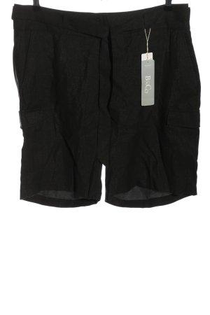 Betty & Co Shorts schwarz Casual-Look
