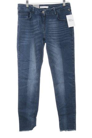 Betty & Co Skinny Jeans dunkelblau Casual-Look