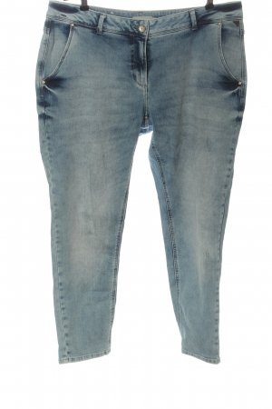 Betty & Co Slim Jeans blue casual look