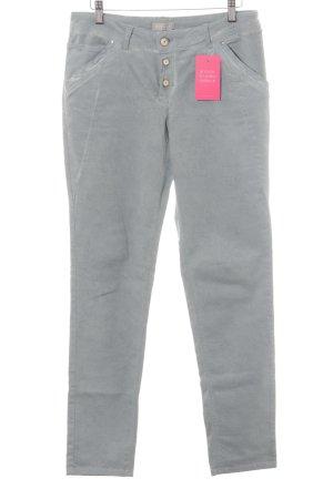 Betty & Co Straight-Leg Jeans himmelblau Casual-Look