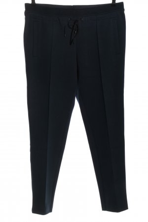 Betty & Co Pantalone fitness nero stile casual