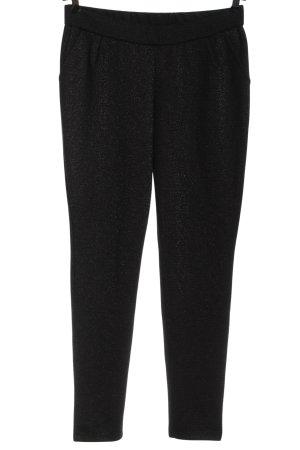 Betty & Co Sweat Pants black casual look