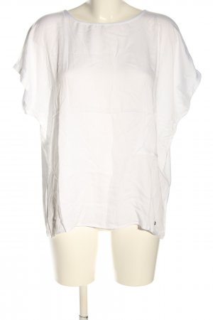 Betty & Co T-Shirt weiß Casual-Look