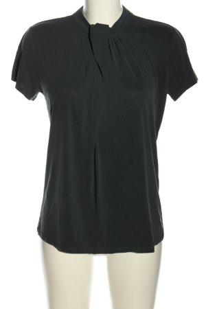 Betty & Co T-Shirt schwarz Business-Look