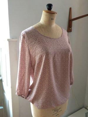 BETTYANDCO - süsse Bluse, Shirt, Viscose, rose, neu, Gr. 38