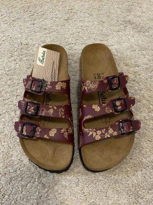 Betula Outdoor sandalen veelkleurig