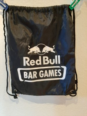 Red Bull Collection Sac seau blanc-noir