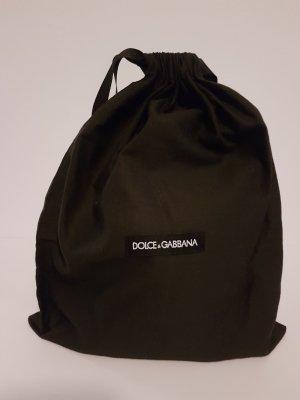 Dolce & Gabbana Borsellino nero