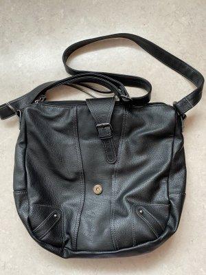 s.Oliver Pouch Bag black