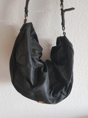 Mango Borsellino nero