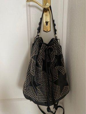 abro Pouch Bag black