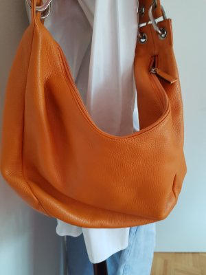 barbara Crossbody bag orange